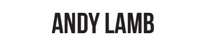 Andy Lamb Logo